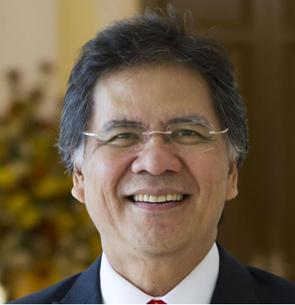 Dato' Sri Idris Jala