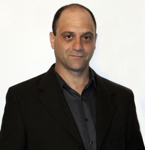 Shaul Avidov